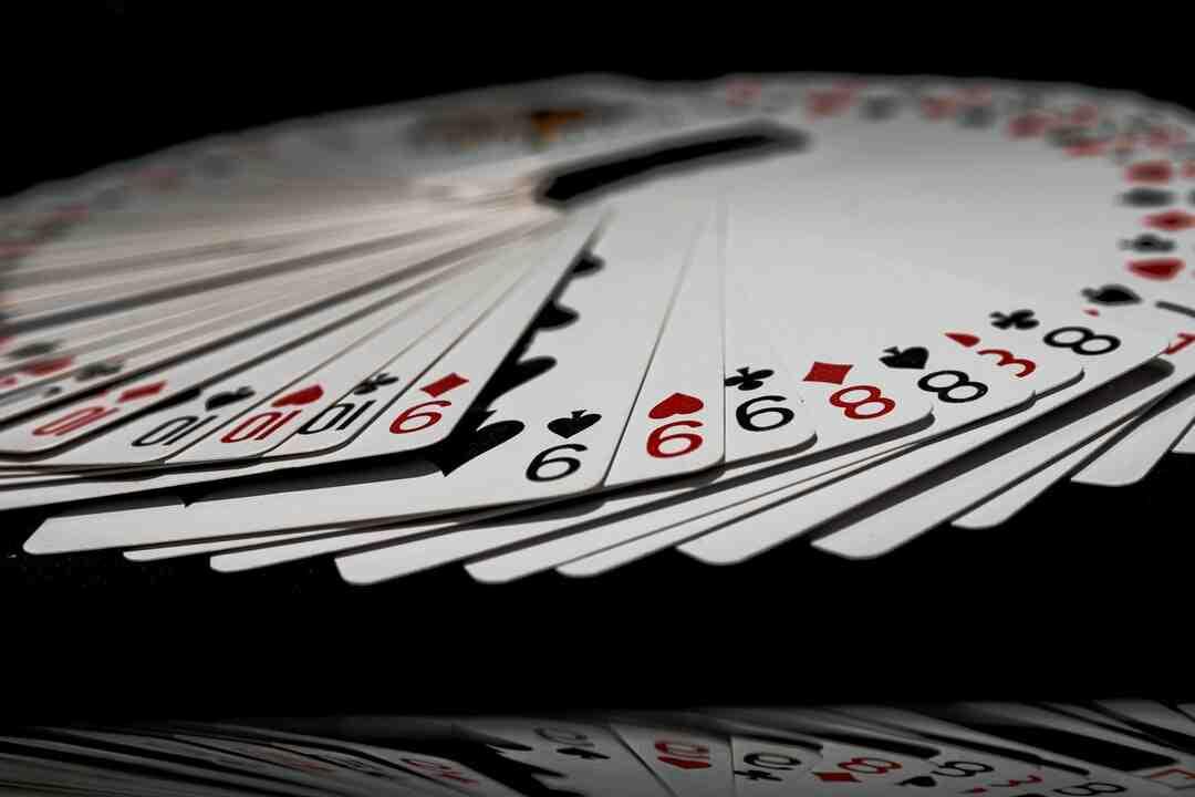 Jeux de cartes président