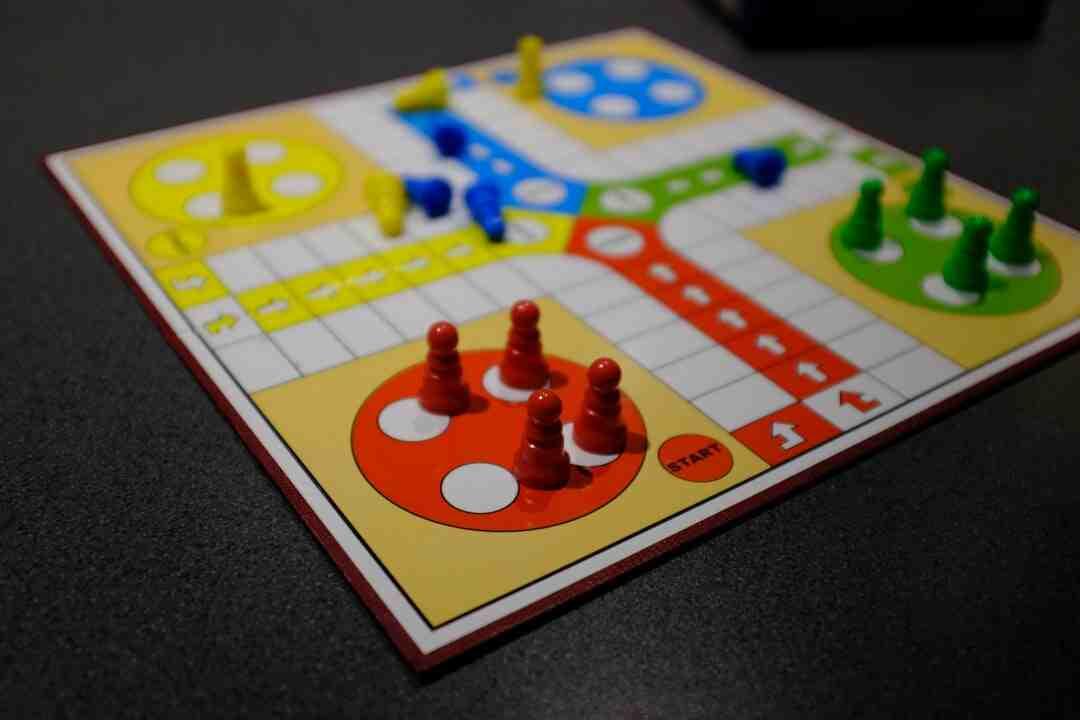 Jeux de société stratégie