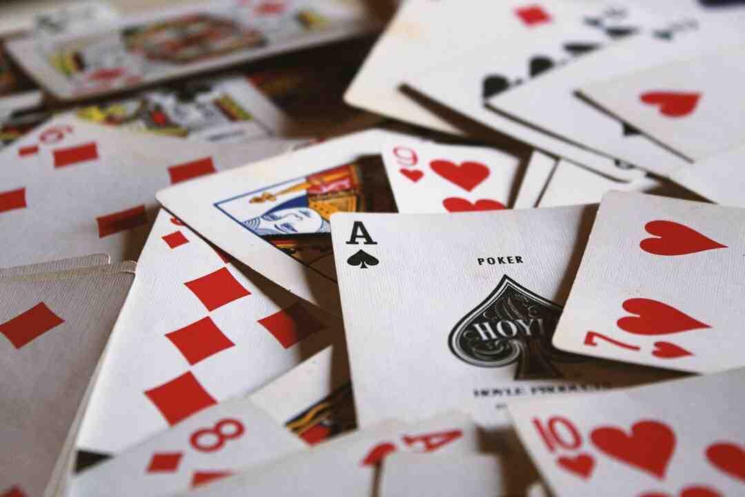 Jeux de cartes tarot