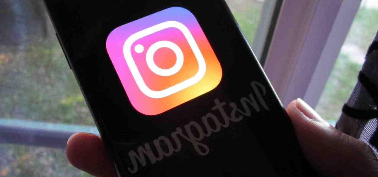 Pourquoi je n'ai pas la nouvelle mise à jour Instagram ?
